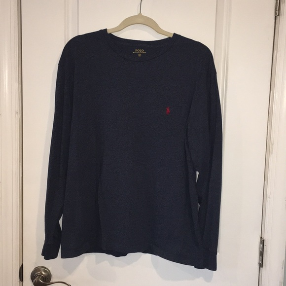 Polo by Ralph Lauren Other - Polo by Ralph Lauren long sleeve tee